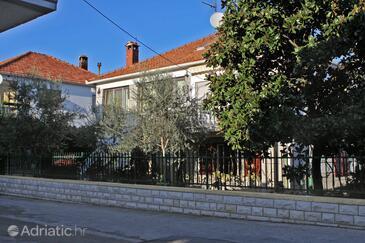 Zadar, Zadar, Property 5941 - Apartments with pebble beach.