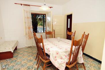 Ražanj, Ebédlő szállásegység típusa apartment, háziállat engedélyezve és WiFi .