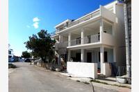Apartments by the sea Ražanj (Rogoznica) - 5945