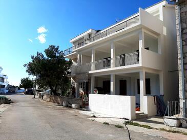 Ražanj, Rogoznica, Объект 5945 - Апартаменты вблизи моря.
