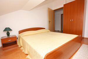 Chorvatsko apartmán pro 5