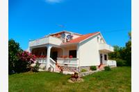 Апартаменты у моря Ljubač (Zadar) - 5947
