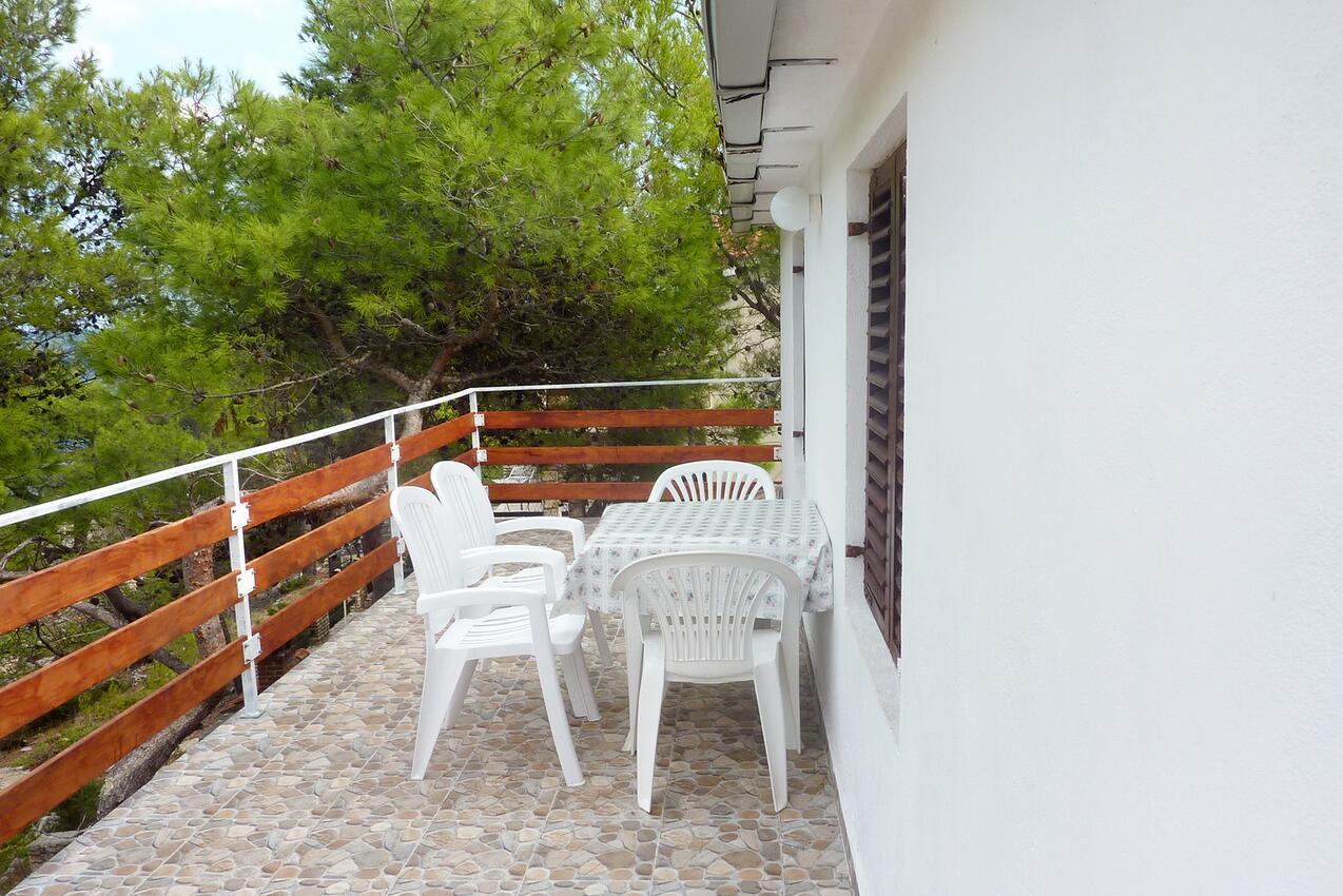 Ferienwohnung im Ort Mudri Dolac (Hvar), Kapazität 4+1 (1012727), Vrbanj, Insel Hvar, Dalmatien, Kroatien, Bild 9