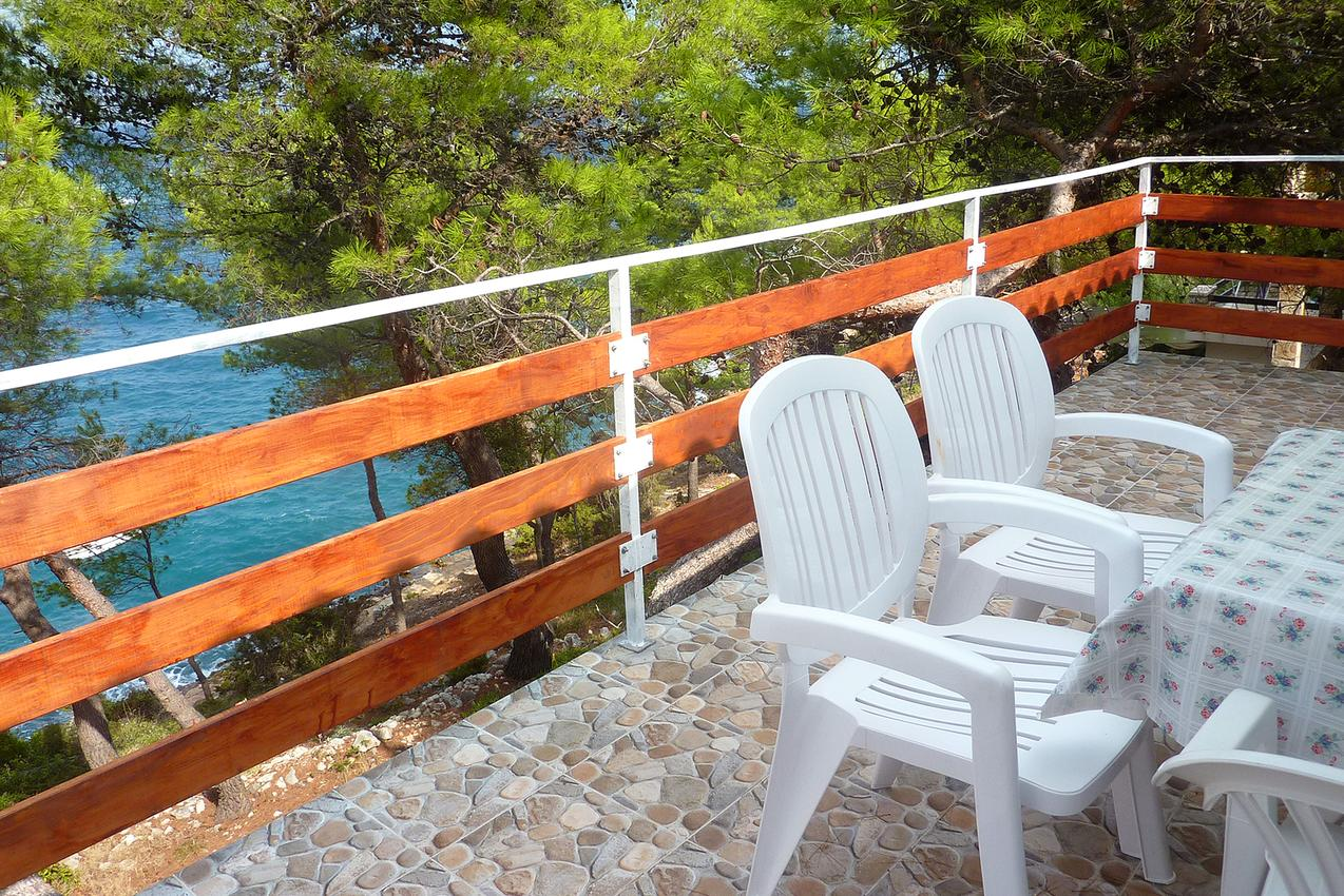 Ferienwohnung im Ort Mudri Dolac (Hvar), Kapazität 4+1 (1012727), Vrbanj, Insel Hvar, Dalmatien, Kroatien, Bild 10