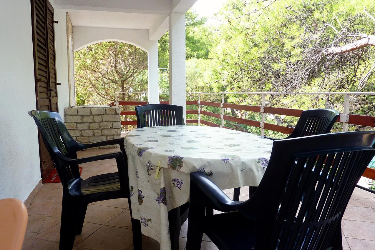 Ferienwohnung im Ort Mudri Dolac (Hvar), Kapazität 4+1 (1012728), Vrbanj, Insel Hvar, Dalmatien, Kroatien, Bild 10