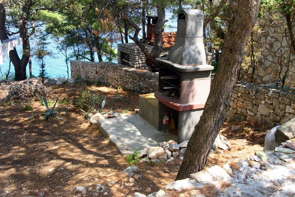 Ferienwohnung im Ort Mudri Dolac (Hvar), Kapazität 4+1 (1012728), Vrbanj, Insel Hvar, Dalmatien, Kroatien, Bild 17