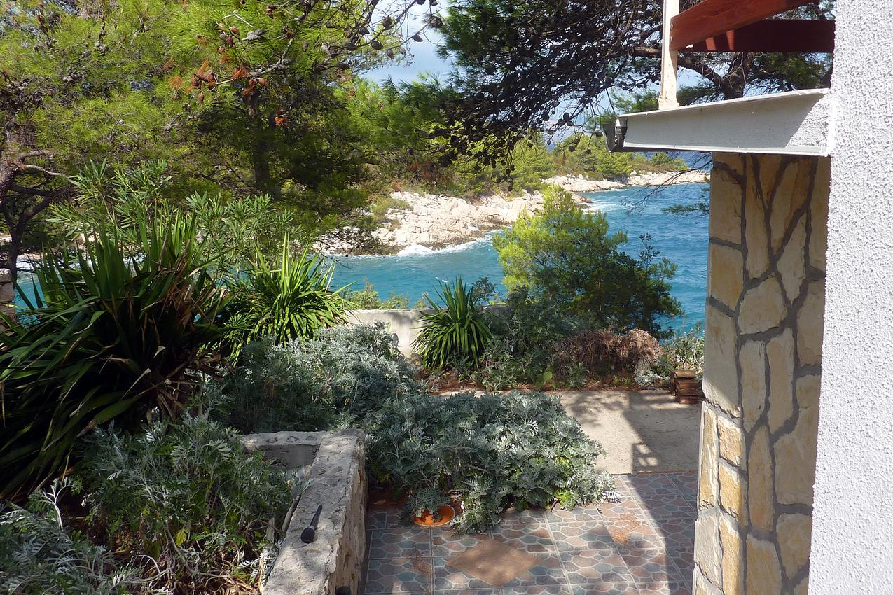 Ferienwohnung im Ort Mudri Dolac (Hvar), Kapazität 4+1 (1012728), Vrbanj, Insel Hvar, Dalmatien, Kroatien, Bild 18