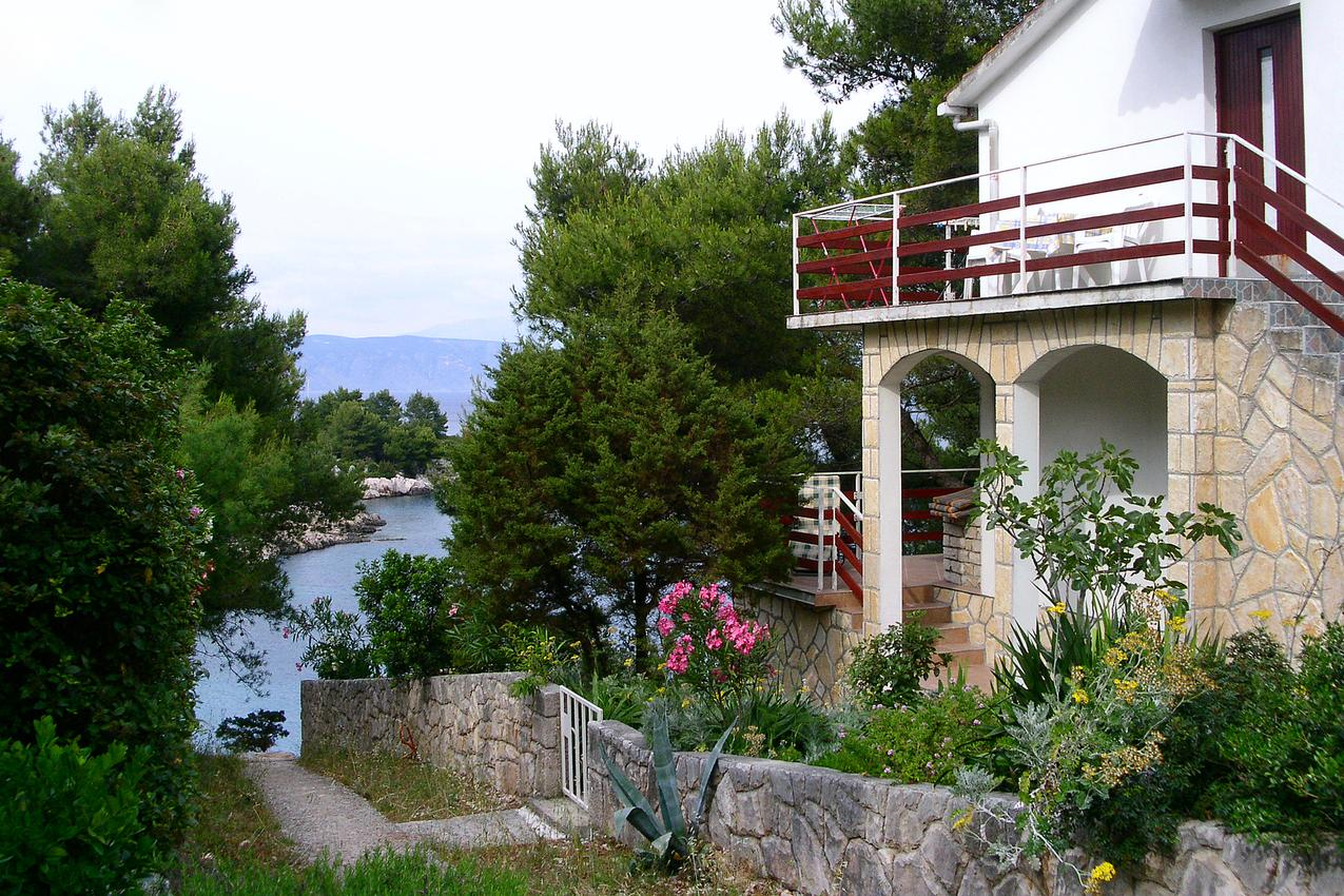 Ferienwohnung im Ort Mudri Dolac (Hvar), Kapazität 4+1 (1012728), Vrbanj, Insel Hvar, Dalmatien, Kroatien, Bild 14