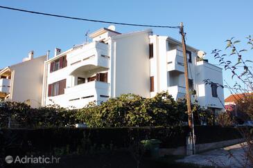 Zadar - Diklo, Zadar, Property 5950 - Apartments with pebble beach.