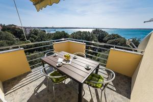 Apartments by the sea Vrsi - Mulo (Zadar) - 5951