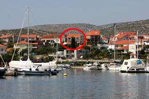 Apartments and rooms with parking space Marina, Trogir - 5953