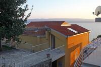 Apartmány u moře Nemira (Omiš) - 5956