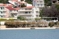 Apartments by the sea Marina (Trogir) - 5968