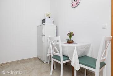 Pisak, Jídelna v ubytování typu apartment, domácí mazlíčci povoleni a WiFi.