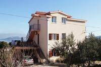 Апартаменты с парковкой Slatine (Čiovo) - 5998