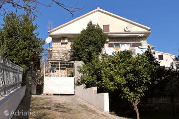 Bušinci, Čiovo, Property 6013 - Apartments by the sea.