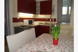 Апартаменты у моря Полица - Poljica (Трогир - Trogir) - 6019