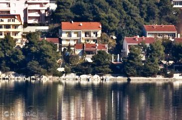 Trogir, Trogir, Property 6022 - Apartments by the sea.