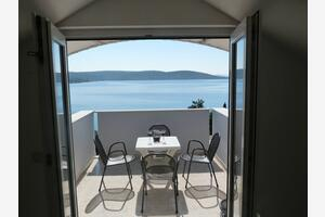 Apartments by the sea Sevid, Trogir - 6024