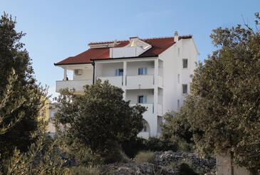Sevid, Trogir, Obiekt 6024 - Apartamenty przy morzu ze żwirową plażą.