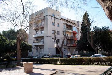 Split, Split, Property 6028 - Apartments with sandy beach.