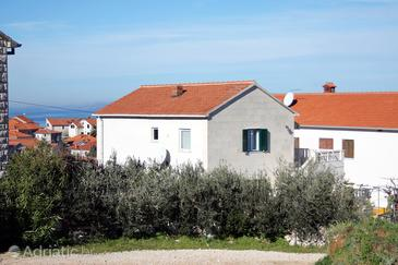 Postira, Brač, Property 6048 - Apartments near sea with pebble beach.