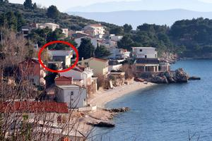 Apartments by the sea Drasnice (Makarska) - 6051