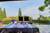 Дом для отдыха с парковкой Postira (Brač) - 6052