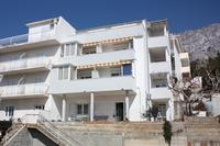Apartments with a parking space Nemira (Omiš) - 6070