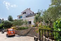 Апартаменты у моря Okrug Gornji (Čiovo) - 6078