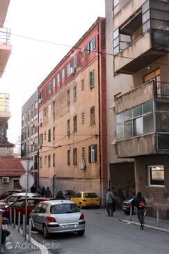 Split, Split, Property 6079 - Apartments with sandy beach.