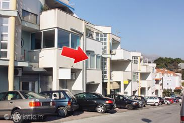 Split, Split, Property 6080 - Apartments with pebble beach.