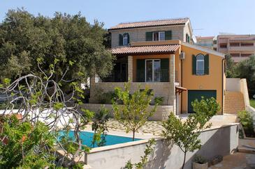 Rogoznica, Rogoznica, Property 6090 - Vacation Rentals near sea with pebble beach.