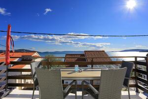 Apartments by the sea Seget Vranjica (Trogir) - 6094