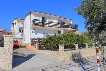 Seget Vranjica, Trogir, Objekt 6094 - Apartmani blizu mora.
