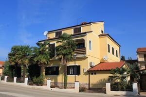 Appartements près de la mer Umag - 6095
