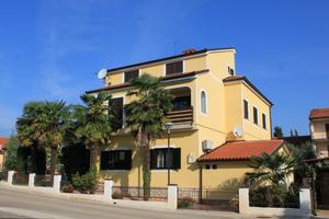 Apartmaji ob morju Umag - 6095