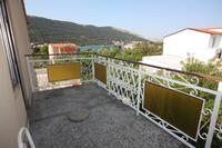 Apartmány s parkovištěm Grebaštica (Šibenik) - 6103