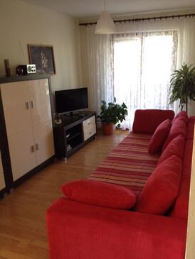 Sabunike, Living room in the apartment, WIFI.