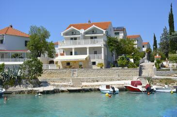 Rogoznica, Rogoznica, Property 6119 - Apartments by the sea.