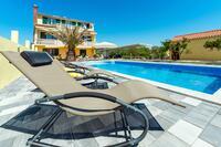 Apartmány s bazénem Bibinje (Zadar) - 6121