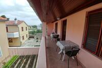 Apartmány u moře Nin (Zadar) - 6125