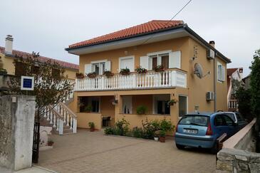 Nin, Zadar, Property 6125 - Apartments near sea with sandy beach.
