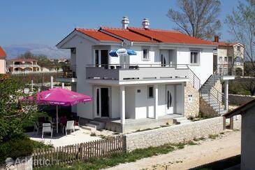 Zukve, Zadar, Property 6126 - Apartments in Croatia.