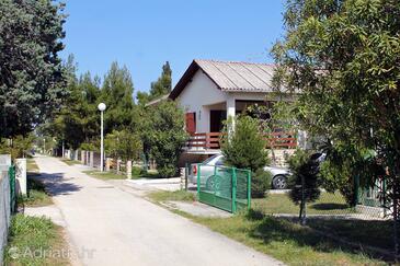 Sabunike, Zadar, Property 6127 - Apartments with sandy beach.