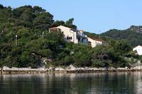 Apartmány u moře Polače (Mljet) - 613