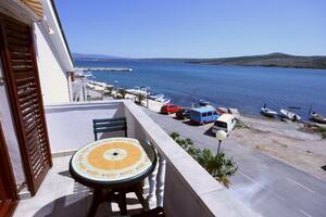 Apartments by the sea Posedarje (Novigrad) - 6130