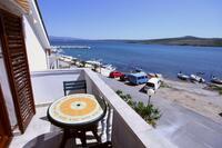 Апартаменты у моря Posedarje (Novigrad) - 6130