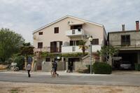 Apartmány u moře Posedarje (Novigrad) - 6130