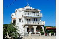 Апартаменты с парковкой Sukošan (Zadar) - 6131